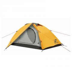 Tent of Hannah Desert 2 (radiant yellow)