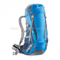 Backpack of Deuter 34714 AC Aera 24 (3033)
