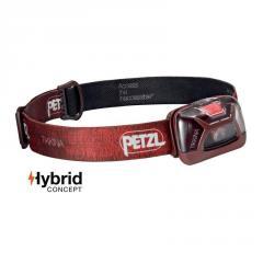 Фонарь Petzl E91 Tikkina (ABB red)