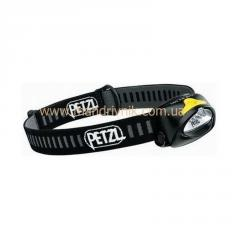 Фонарь Petzl E47 Tikka Plus (PBY yellow/black)