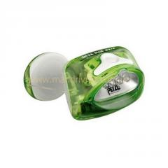 Фонарь Petzl E48 Zipka Plus (PM Green)