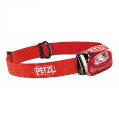 Фонарь Petzl E97 Tikka Plus 2  (PR red)