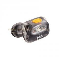 Фонарь Petzl E98 Zipka Plus 2  (PM mistic grey)