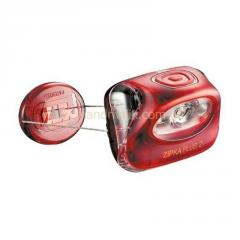 Фонарь Petzl E98 Zipka Plus 2  (PR red)
