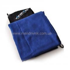 Полотенце Camp 1811 Sport dry towel 40x90...