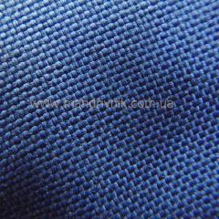 Ткань 172 кордюра цветн (синий)