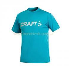 Craft Active Run 198921 t-shirt mfkr Logo Tee M (1310 focus, L)