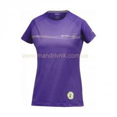 Craft Active Run 1901345 t-shirt zhfkr Training Tee W (2462 vision/hydro, L)