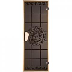 """Двери для сауны """"Горгона"""" 1900*700"""
