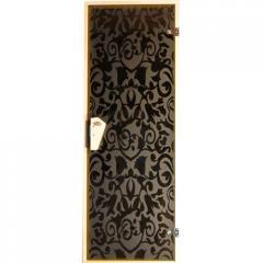 "Двери для сауны ""Царские"" 1900*700"
