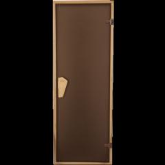 Дверь для сауны «Sateen» 2050x800