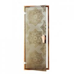 """Дверь для сауны """"СЕЗАМ"""" 2050*800"""