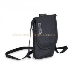 Чехол Tatonka 2913 Travel Media на шею (040 black)
