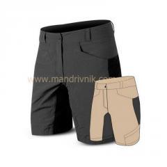 Trimm Malfi shorts (sand/black,  S)