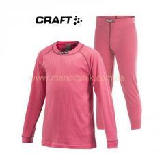 Термобелье Craft Active Multi 2-pack jr 1901662 дк