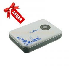 Зарядное устройство  Power Bank FPB-8000 (белый)
