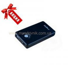 Зарядное устройство  Power Bank FPB-5000 (черный)