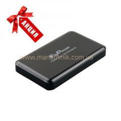 Зарядное устройство  Power Bank FPB-3000 (черный)