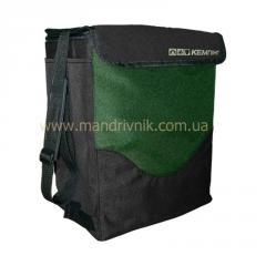 Bag of isothermal NV5-720 29 l (green)