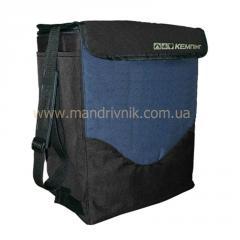 Bag of isothermal NV5-720 29 l (blue)