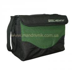 Bag of isothermal NV5-718 9 l (green)