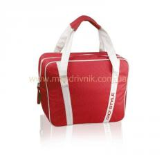 Bag isothermal Giostyle Evo of 23 l (red)
