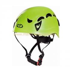 Каска Climbing Technology 6X948 Galaxy (green)