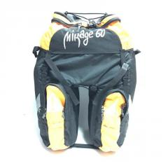 Cycle backpack Equipment of Mirage 60 (black)