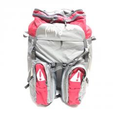 Cycle backpack Equipment of Mirage 60 (gray)