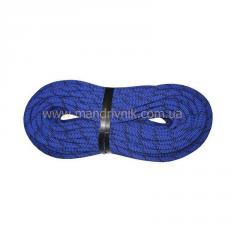 Веревка Tendon Static 10 бухта 60м (blue)