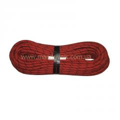 Веревка Tendon Static 10 бухта 60м (red)