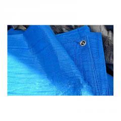 Тент Planta Tarpauling  6 * 12м (синий)