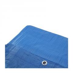 Тент Planta Tarpauling  5 * 8м (синий)
