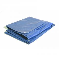 Тент Planta Tarpauling  3 * 4м (синий)