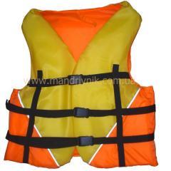 Жилет д/плавания  (XL)