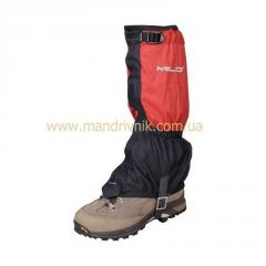 Boot covers of Milo Ugo (red)