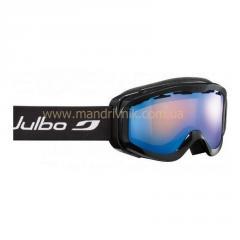 Маска Julbo Nix J734  (12 144 Noir DB ECR/ bleu 2k)