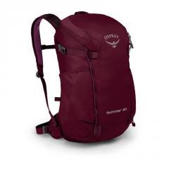 Мешочек для магнезии Milо Roro (black/orange)