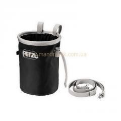 Мешочек для магнезии Petzl S 38 Bandi  (G...