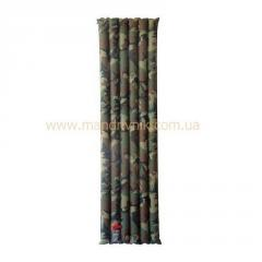 Rug of inflatable Pinguin 6-Tube Air 50 * 183 * 7 (camouflage)