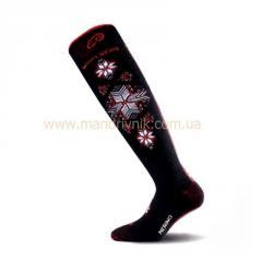 Snowboard ve kayak çorapları