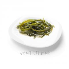 Pickled Sea Cabbage salad