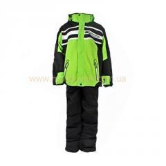 M Killtec 22660 Oreste suit (00701 Apple, L)