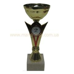 Кубок 20010 (2 место, 20 см)