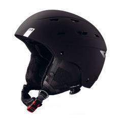 Jacket Milo EL Fayo Lady fleece (black, L)