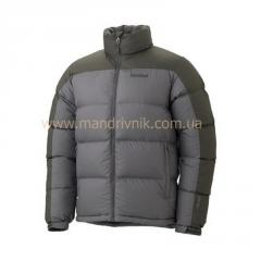 Куртка Marmot 72570 Guides down sweater пух м (1414 steel/cinder, S)