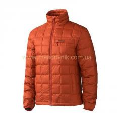 Marmot 73830 Ajax Jacket jacket the m swelled (9805 dark rust, S)