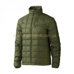 Marmot 73830 Ajax Jacket jacket the m swelled (4335 greenland, L)
