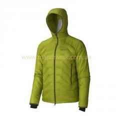 M Marmot 73810 Megawatt Jacket jacket (4425 green lichen, M)