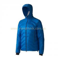 M Marmot 73810 Megawatt Jacket jacket (2639 peak blue, L)